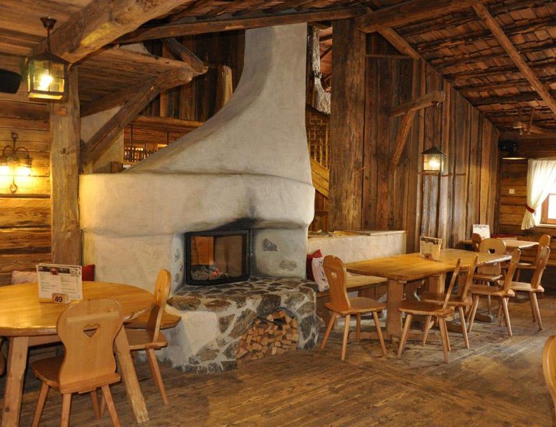 Skihütten & Bergrestaurants - Drei Zinnen Dolomiten - Riese ...