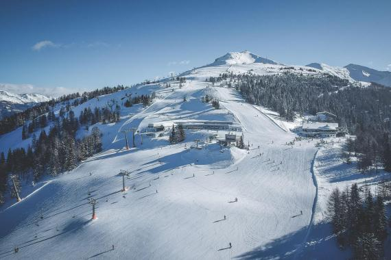 White weeks INCLUDING RENTAL SKI