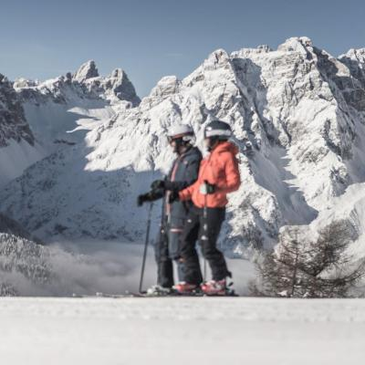 Skipass prices Three Peaks Dolomites