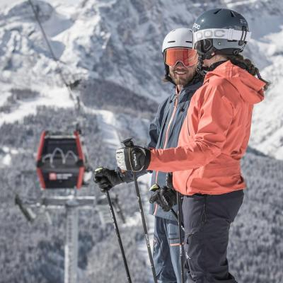 Offers ski Three Peaks Dolomites