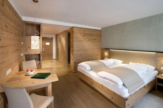 Accomodations at San Candido