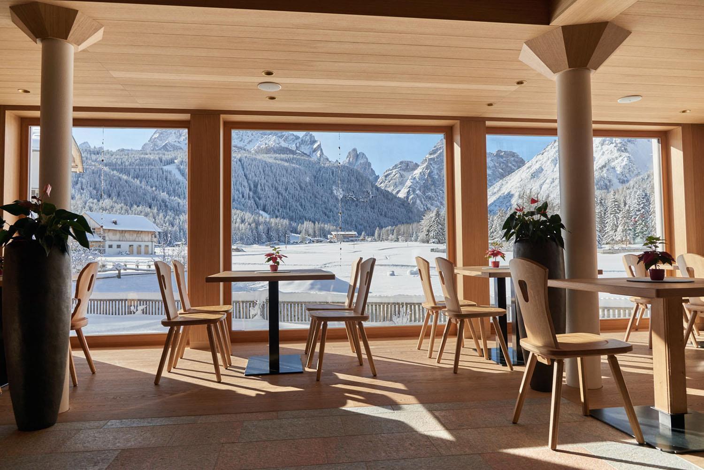 Hotel Schonblick S Sexten Drei Zinnen Dolomiten